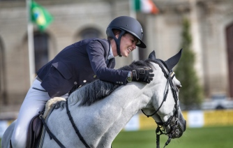 Chantilly GCT with Capellini 2017